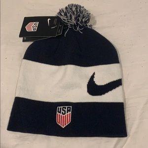 Nike U.S. Soccer hat